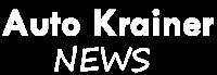 Auto Krainer News Logo